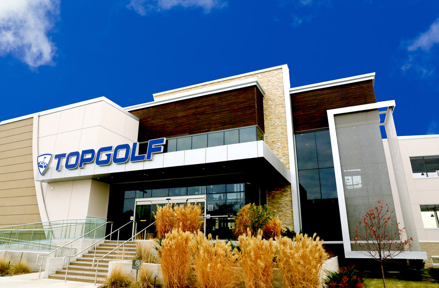 Top Golf Schefers Roofing Co
