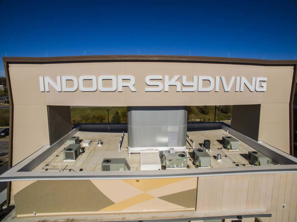 Ifly 10 Schefers Roofing Co