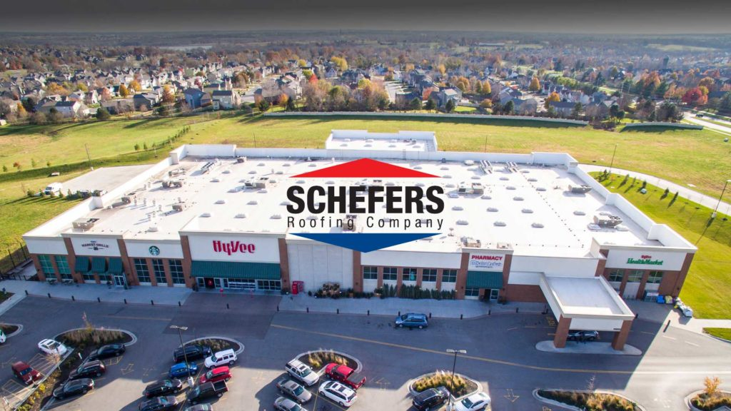 Mobile Row Bg Schefers Roofing Co