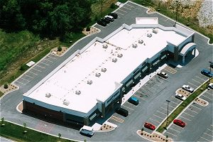 Industry Types Schefers Roofing Co