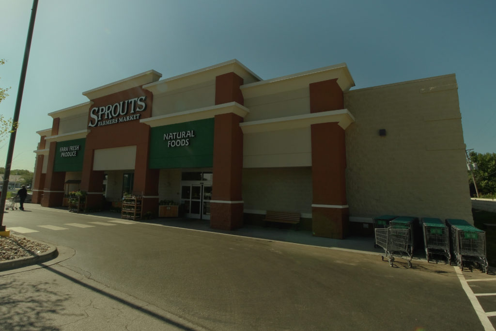 Retail Sproutsnew Schefers Roofing Co