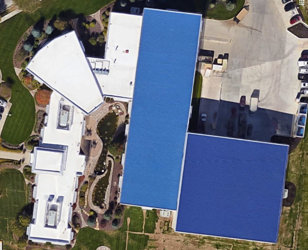 Weber Photos Schefers Roofing Co